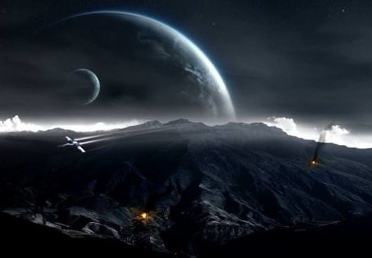 Interstellar 4