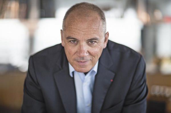 Stephane Richard1