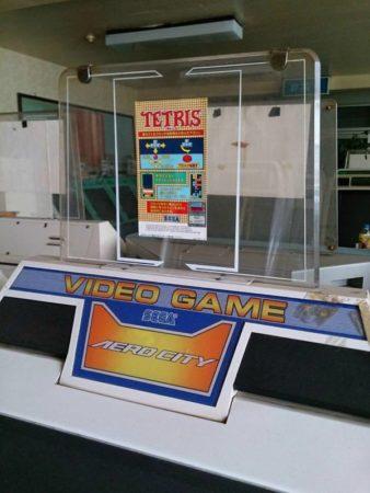 Tetris 338x450