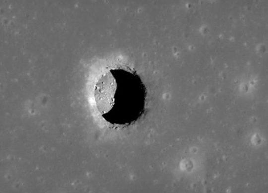 Trou-lune