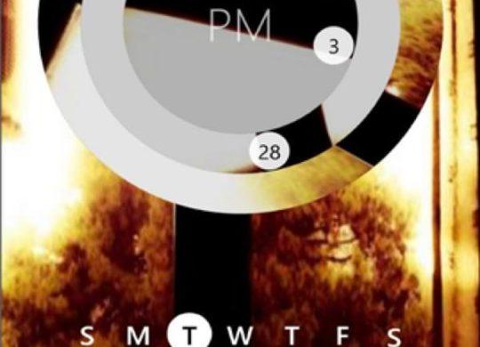 Windows Phone 8.1 – Clock Plus