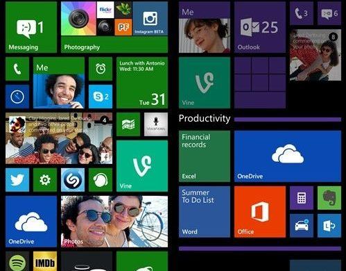 Windows Phone 8.1 Update Dossier