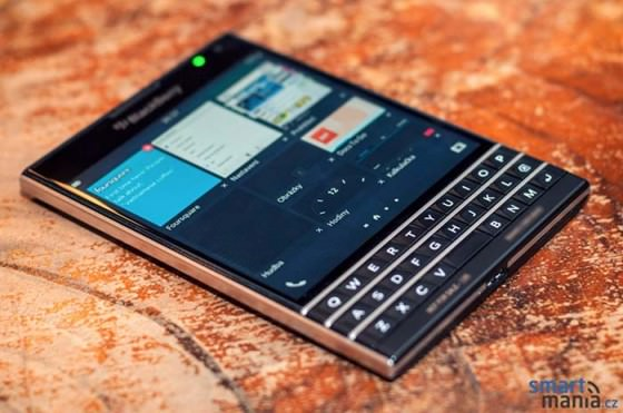 BlackBerryPassport