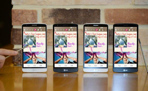 LG G3 Stylus 2