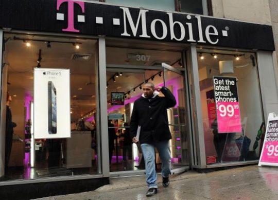 T-Mobile Boutique