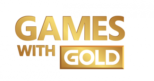 Games With Gold – Xbox