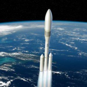 Image article Ariane 6 : l'ESA et ArianeGroup en ordre de marche pour un premier lancement en 2022