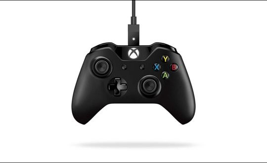 Manette Xbox One PC