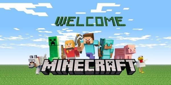 Microsoft Mojang Minecraft
