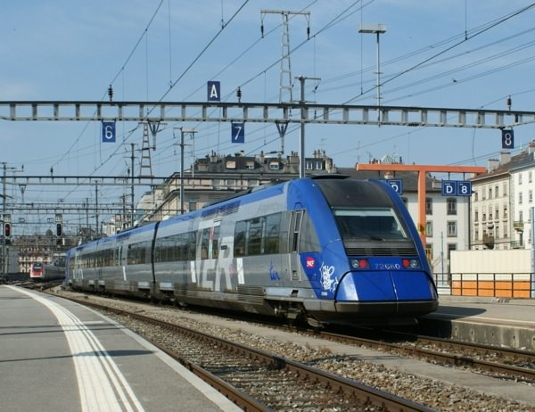 TER SNCF