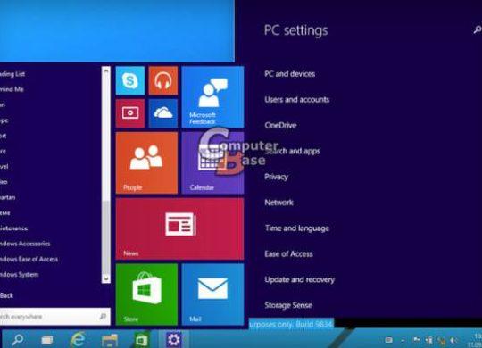Windows 9-1