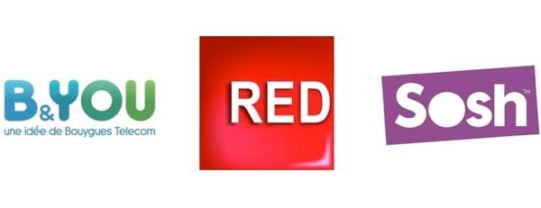 BYou RED Sosh