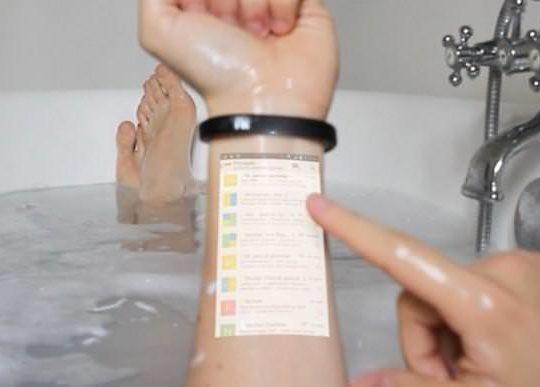 Bracelet pico 1