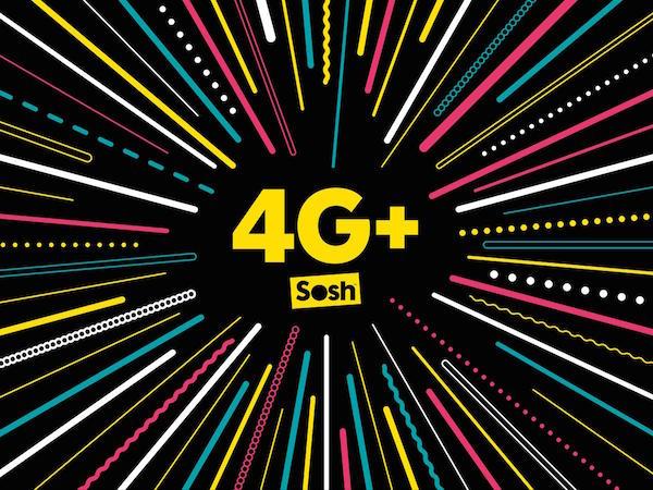 Sosh 4G+