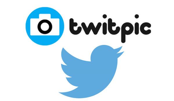 Twitpic Twitter