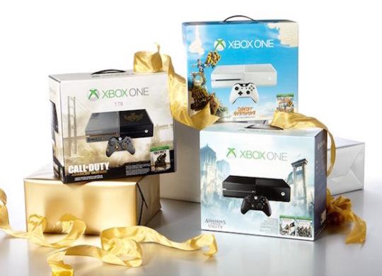 Xbox One Pack