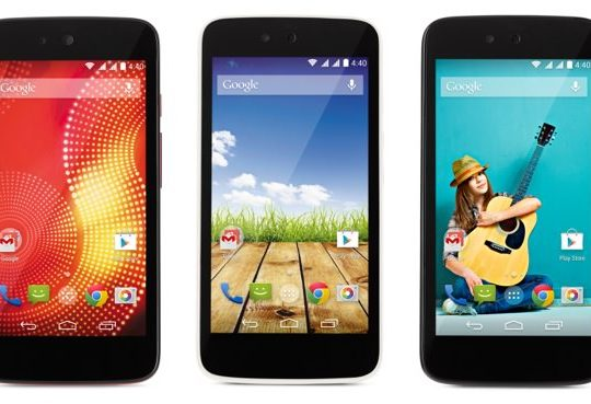 android one_2