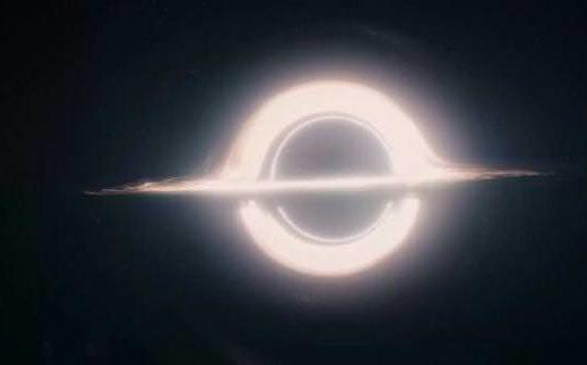 trou noir