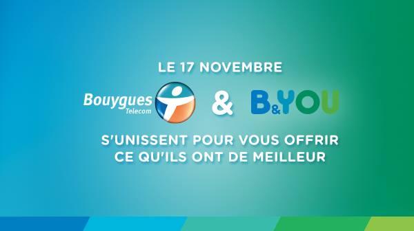 Bouygues Telecom BandYou Fusion