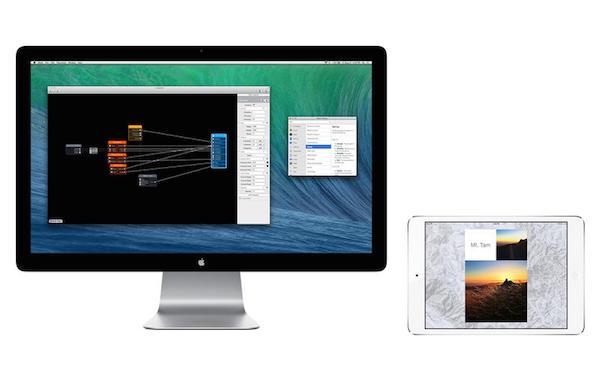Form Application Mac