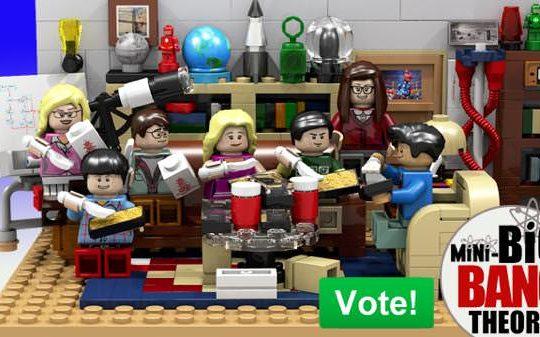 Lego BBT 2