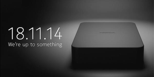 Nokia Teaser 18 Novembre 2014