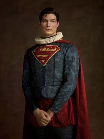 Superman Renaissance