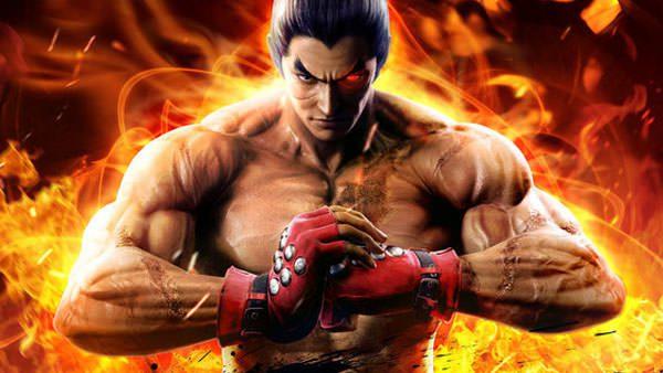 Tekken 7 Location Test Ann 600x338