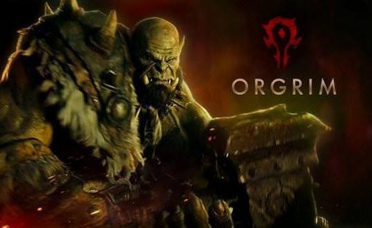 Warcraft film 2