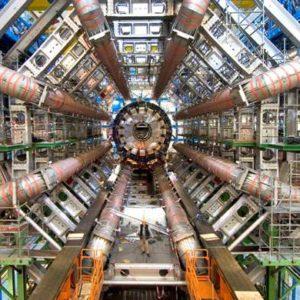 Image article L'équipe du CERN observe des oscillations quantiques, et c'est une première scientifique