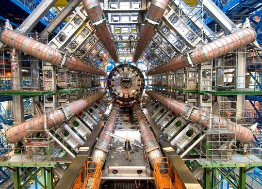 th_LHC-Cern