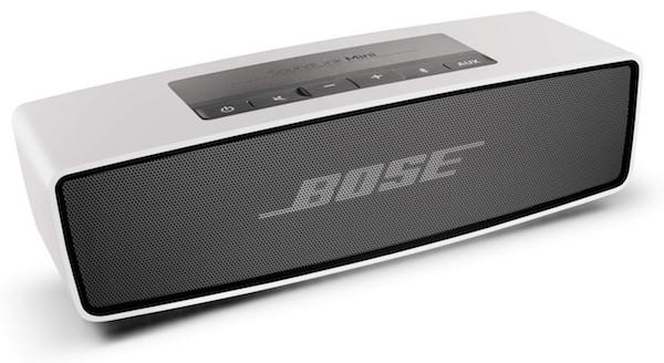 Enceinte Bose SoundLink Mini