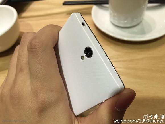 Fuite OnePlus One Mini