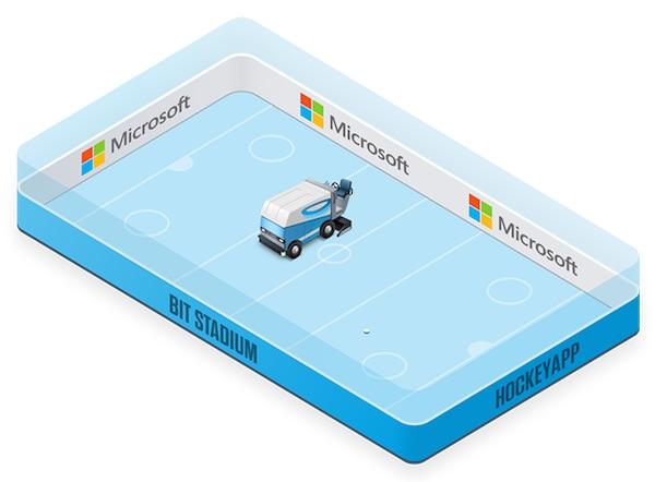 HockeyApp Microsoft