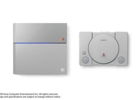PS4 anniversary edition  2