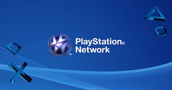 PlayStation Network PSN 600x315