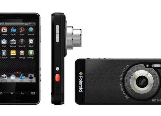 Polaroid Kodak