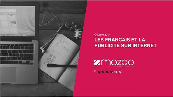 Sondage Francais Retirer Publicite Internet