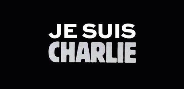 Je Suis Charlie Attentat Charlie Hebdo