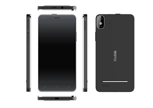 Announcing the KODAK IM5 Smartphone: Simplifying the Smartphone Experience