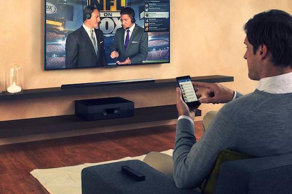 Television Smartphone
