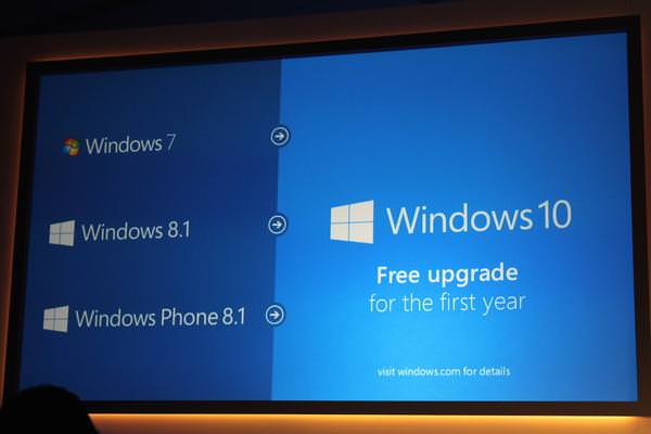 Windows 10 Mise a Jour Gratuite