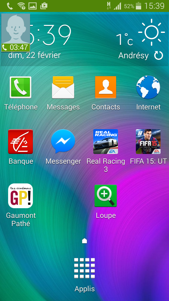 GalaxyA3_appel