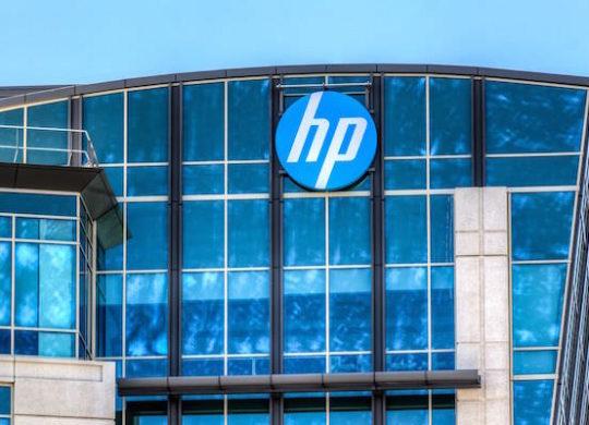 HP Batiment Logo