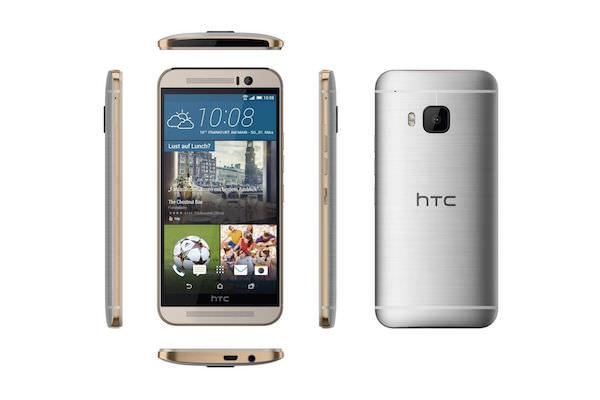 HTC One M9 Fuite 2