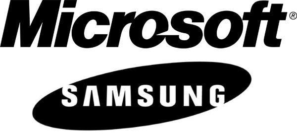 Microsoft samsung