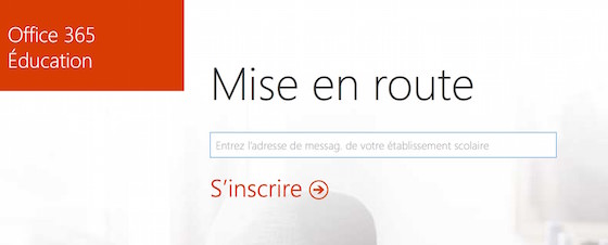 Office 365 Gratuit Eligible Etudiants