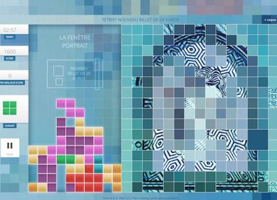 tetris bce