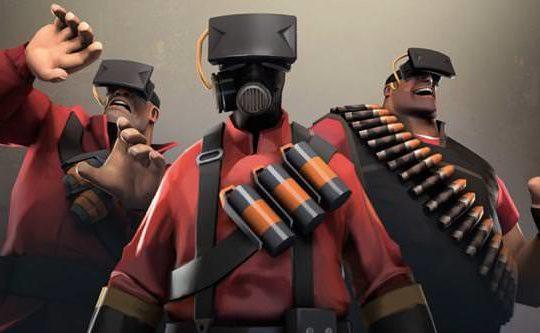 th_Valve casque VR