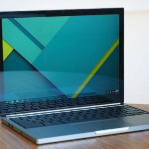 Google prépare un nouveau Chromebook Pixel et une version «mini» du Google Home